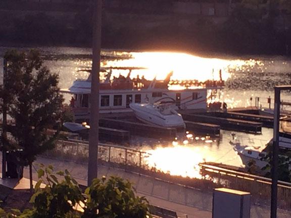 sailgate